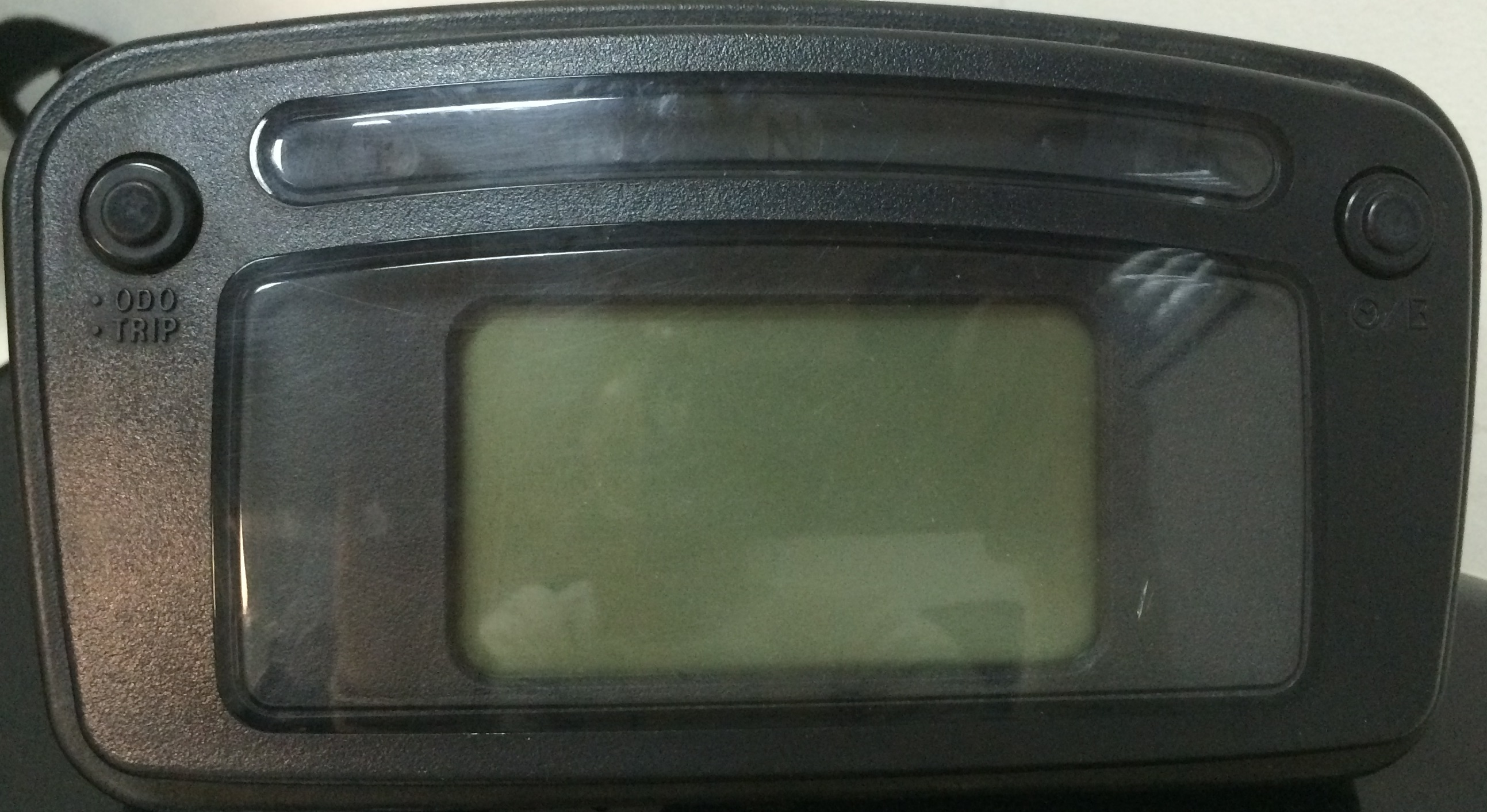 Панель приборов Suzuki KingQuad750